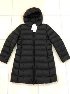 Women Winter lite down jacket - XL