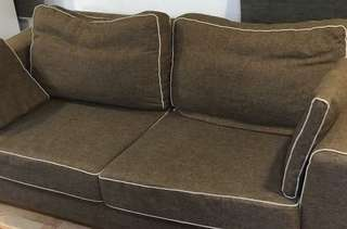 SOFA LORENZO USED