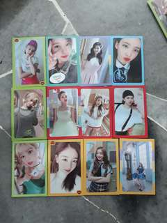 [CLEARANCE SALE] TWICE WHAT IS LOVE
