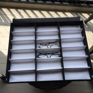 Eyewear And Sunglasses Storage