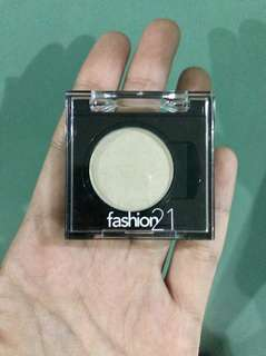 fashion21 eyeshadow