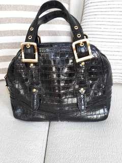 Crocs Bag!!😄😄😄