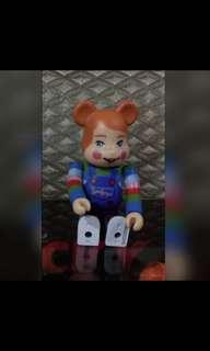 🚚 Chucky 熊