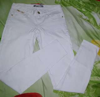 Jeans glamorous