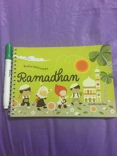 Buku Aktivitas Ramadhan