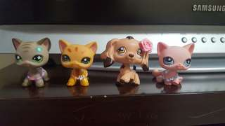 LITTLEST PET SHOP SALE!!!