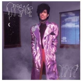 PRINCE - 1999 LP (Record Store Day 2018 exclusive reissue)