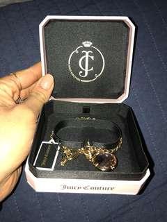 Juicy couture BNWT bracelet