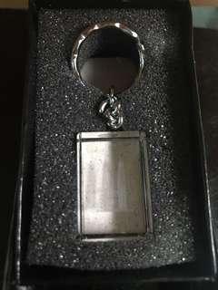 🚚 馬來西亞雙子星鑰匙圈
