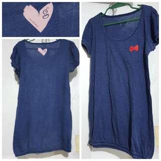 Genevieve Gozum Blouse Top / Shirt