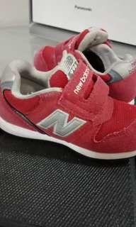 🚚 New balance童鞋 尺寸 US8號