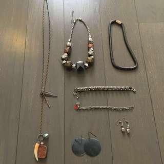 Jewelry Bundle 2