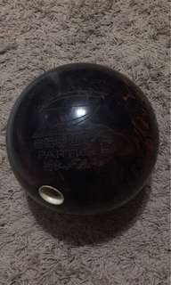 Columbia 300 RH Reactive Resin Scout Flare/R Hi Flare 12.88lbs for sale (or Trade with a 14lbs Spare Ball)