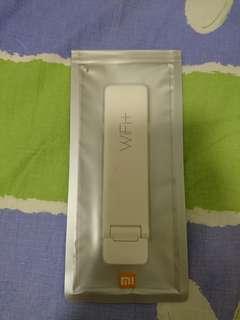 小米wifi放大器mi repeater2