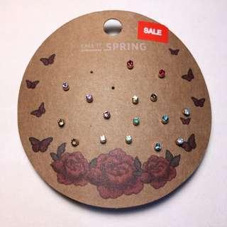 Call It Spring Boho Earrings