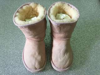 UGG Girl Winter Boots