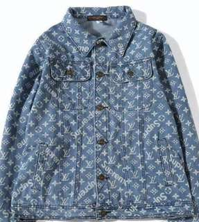 Men's/Ladies Denim Jacket