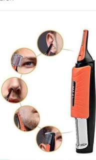 MicroTrim® - Portable All-In-One Hair Trimme