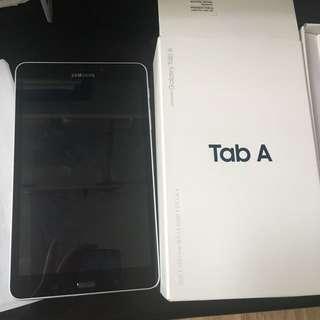 Samsung Galaxy Tab A2 平板電腦