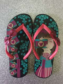 Ipanema Girl Sandal