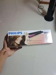 BN Philips Mini Hair Straightener