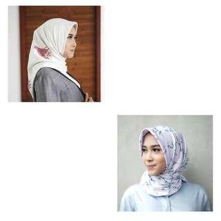 TAKE ALL!! Premium Scarf by Lozy Hijab