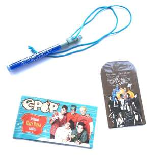 K-Pop Merchandise