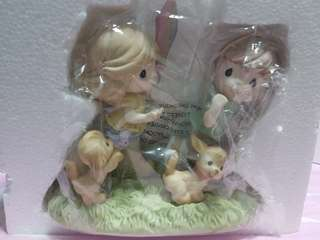 Precious Moments Figurine Brand New