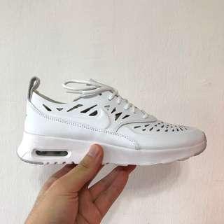 Nike Women Air Max Thea Joli White US 5