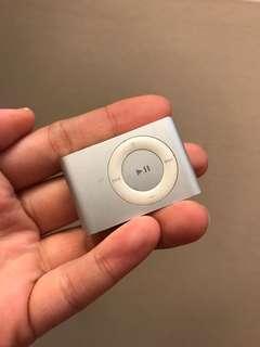 iPod Shuffle 2nd Generation (2gb)