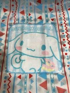 玉桂狗手帕
