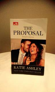The Proposal by Kathie Ashley