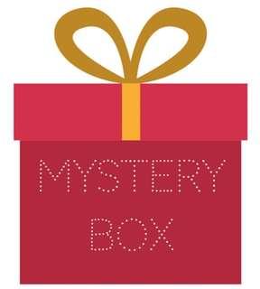 Mystery Mask Box