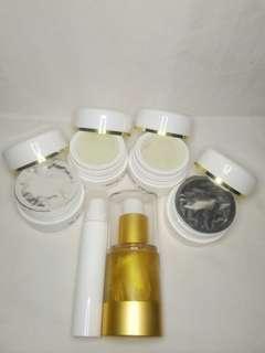 Glowing Skin Care