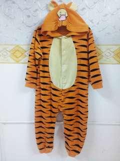 Baby Costume 2-3 yrs