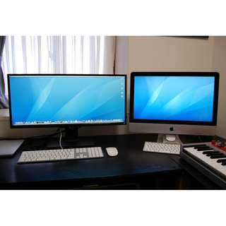 Dell 29 Ultrasharp Monitor U2913WM 2913