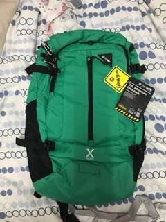 Pacsafe 22L adventure backpack