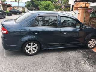 Proton Saga FL Executive 1.3 manual