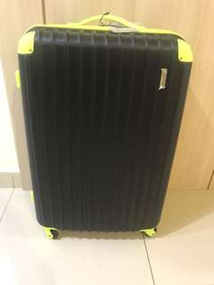 Barry Smith Luggage Bag 28""