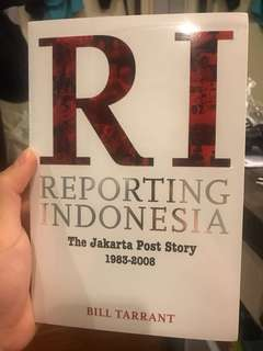 RI - Reporting Indonesia