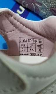 Dr.kong bb鞋