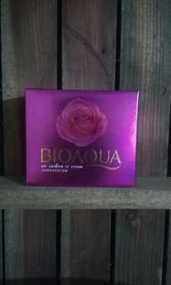 Bioaqua cushion cc cream