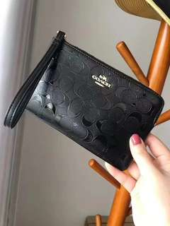 Coach Wallet ❤outlet