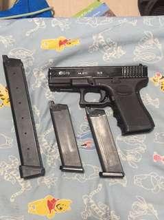 KSC Glock 19 GBB