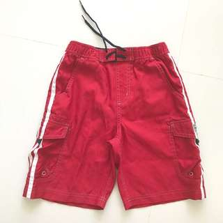 BN Gap Boy's Swim / Beach Shorts