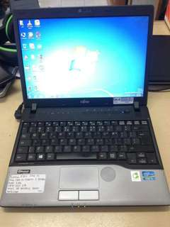 ✌️ FUJITSU P702  Core i5 gen3