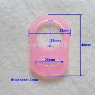 Pacifier Rubber Ring
