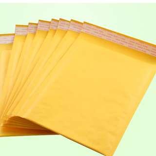 Bubble Padded Envelopes