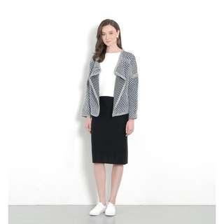 Nottinghill Knit Coat