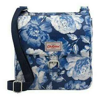 Cath Kidston Sling Bag authentic quality